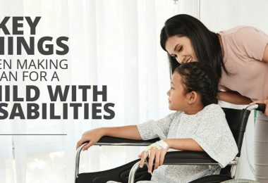 7 KEY THINGS WHEN MAKING A PLAN FOR Child with Disabilities-HaimanHogue