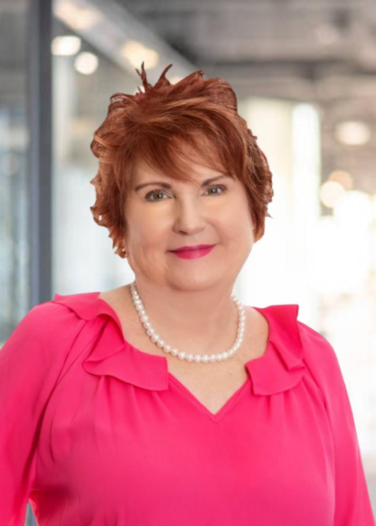 Sheila Williamson About profile