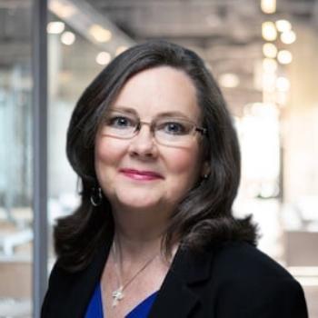 Susan Barnett About profile